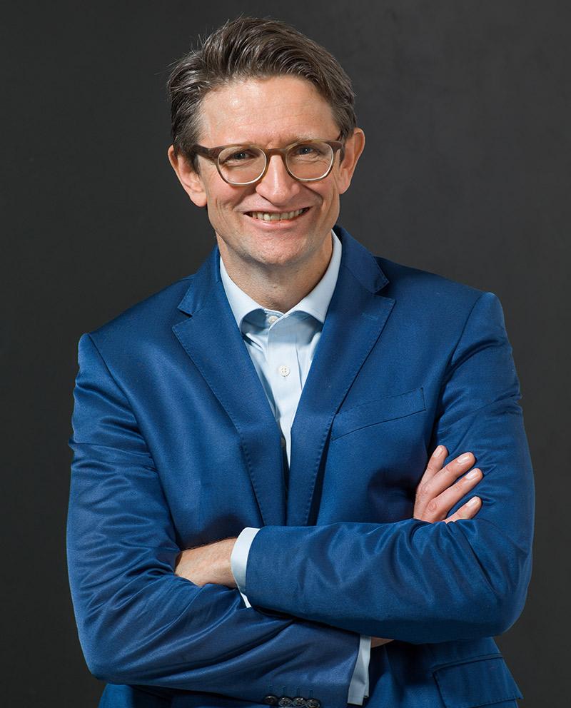 Alexander Bergweiler