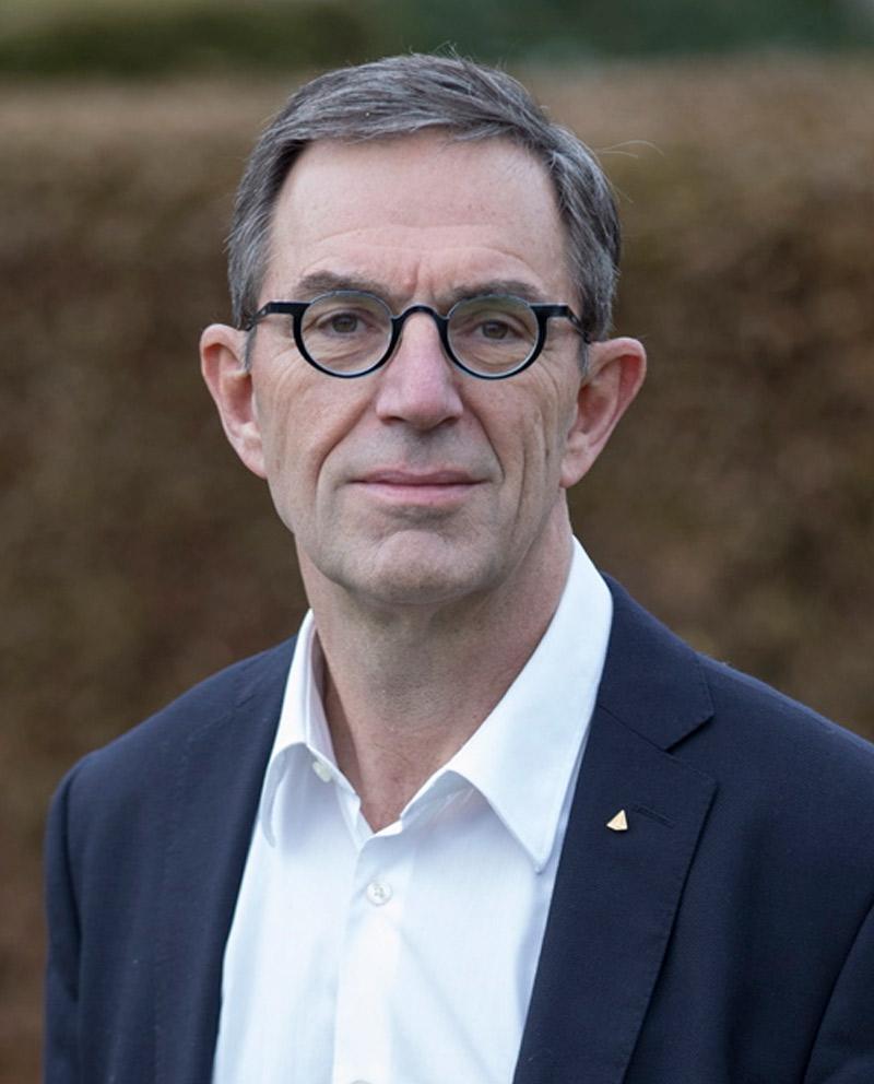 Prof. Dr. Klaus Steinbach